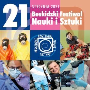 Obrazek aktualności XXIBeskidzki Festiwal Nauki i Sztuki.