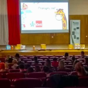 Obrazek newsa Minimediacje- kreatywność i odpowiedzialność jest po stronie dzieci