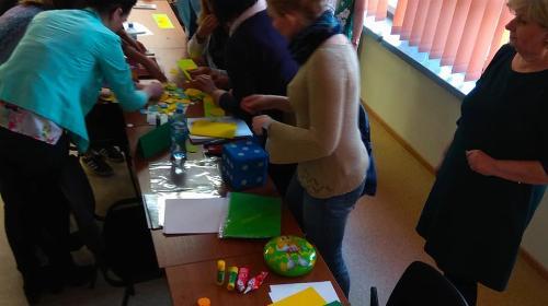 Obrazek galerii Efektywna współpraca przedszkola ze współczesnymi rodzicami