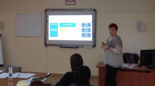 Obrazek galerii Nowa podstawa programowa z drugiego języka obcego