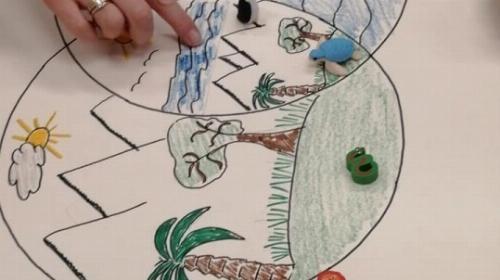Obrazek galerii Letnie zabawy z językiem angielskim