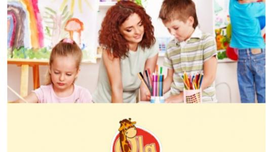 Obrazek newsa Minimediacje - kreatywność i odpowiedzialność jest po stronie dzieci