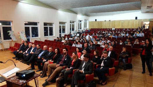 Obrazek newsa Kongres Aktywnej Młodzieży KAM BB 2019