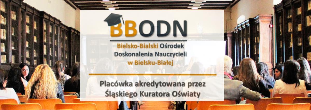 Grafika prezentująca szkołę i jej nazwę